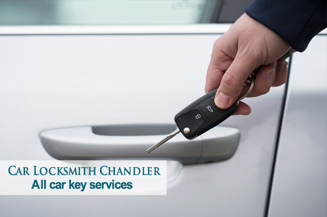 all car key services